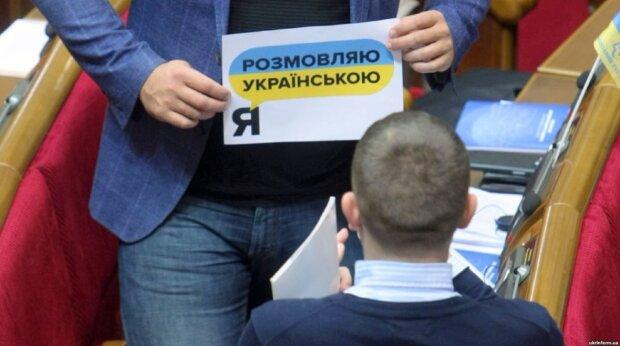 Результаты действия языкового закона в Украине: 17 предупреждений и ноль штрафов