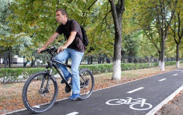 Велопрокат в Киеве: у КГГА пожаловались на массовые кражи