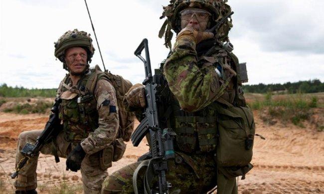 У Латвії говорять про гібридну війну з Росією