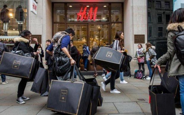 H&M в Украине: где откроют первые магазины