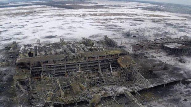 Через туман шість наших військових загинуло, ще вісім — у полоні