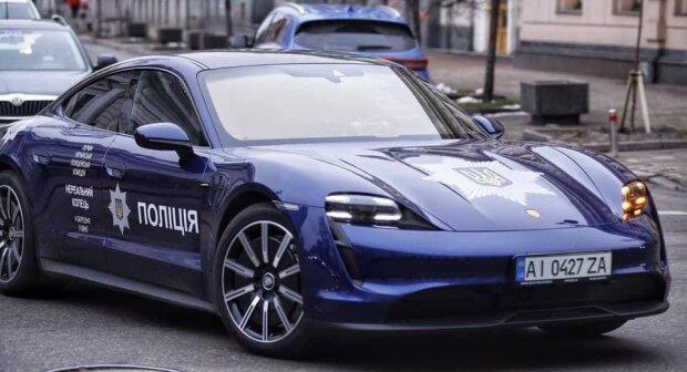 Porsche / фото: Андрій Якобчук