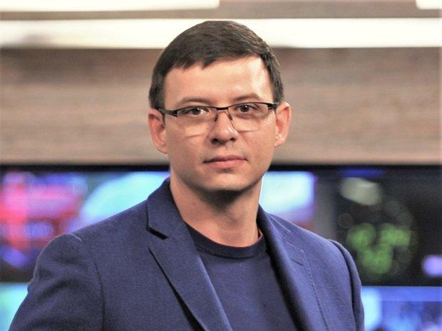 Мураєв: Під санкції потрапили всі, хто може зламати план Порошенка потрапити у 2 тур