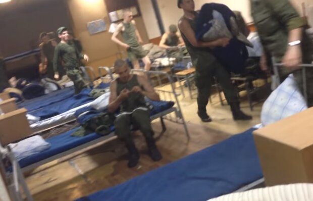"""Впав - віджався, встав - удар: у Нацгвардії молодий військовий загинув після """"дідівщини"""""""