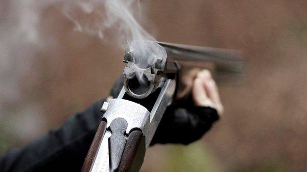 Московский поп расстрелял прихожан из ружья: очевидцы рассказали все