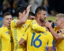 Матч Украина - Эстония пройдет в Запорожье, unian.net
