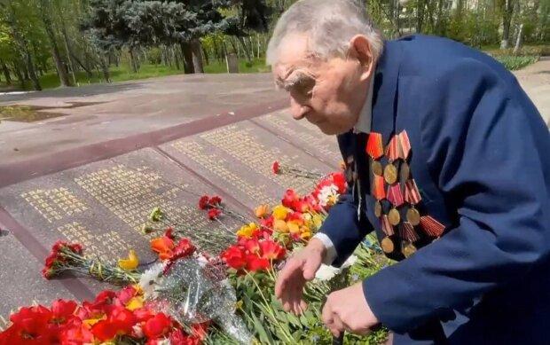 Ветеран / скріншот з відео