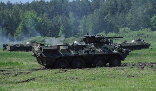 «Укроборонпром» вошел в сотню крупнейших оборонных компаний мира
