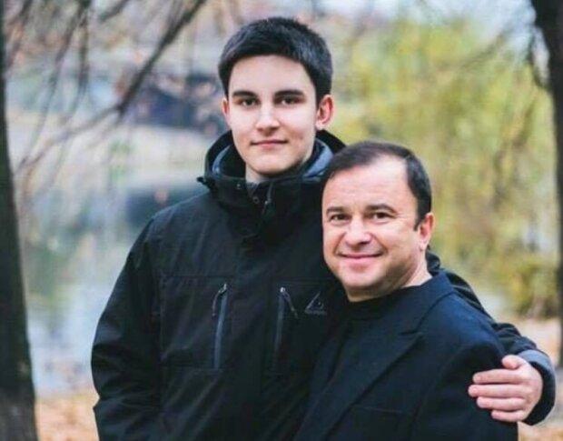 """Хворий на рак син Віктора Павліка попрощався з близькими, серце на шматки - """"Більше немає сенсу"""""""