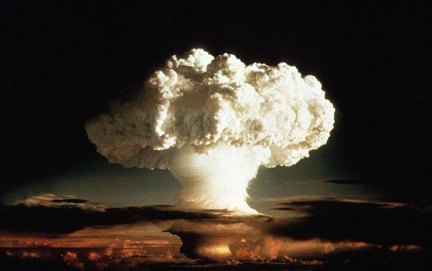 Вибух атомної бомби під Харковом: вчені екстрено зібрали зразки