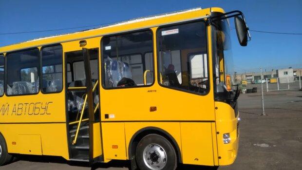 Во Львове на период летних каникул школьники будут платить за проезд в маршрутках