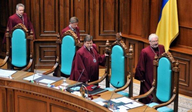 Суд визнав законною децентралізацію «по-порошенківськи»