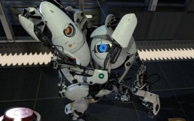 Сценарист Portal 2 работает над секретным проектом