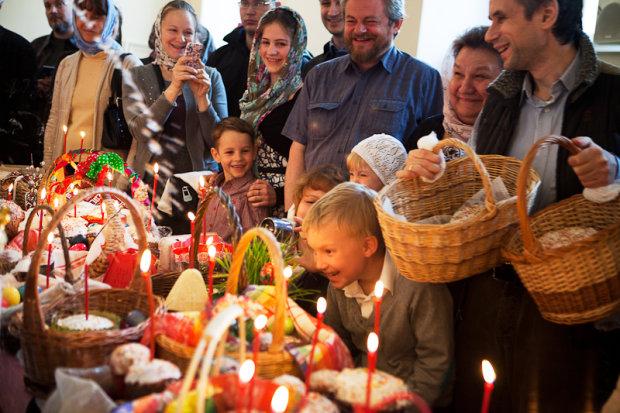 Пасха 2019: история, главные традиции и запреты