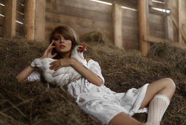 Убей в себе деревню: эти простые фразы превращают тебя в колхозницу