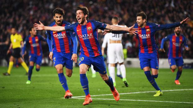 Реал замахнувся на екс-зірку Барселони