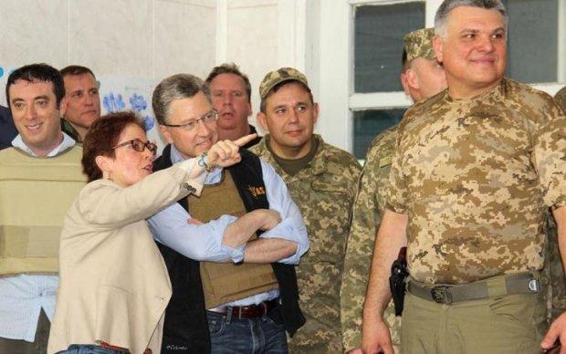Переговоры Волкера и Суркова: в Кабмине поделились ожиданиями