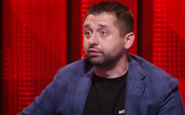 Скриншот с видео