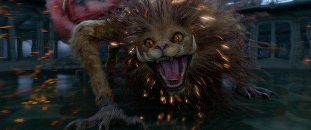 """""""Фантастические звери"""" или реальное животное: пройди тест Знай.иа и проверь свои знания"""