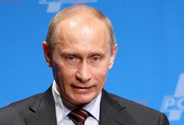 Путін зізнався, що віддав наказ анексувати Крим
