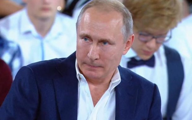 Росіяни, тремтіть: Путін дістався до соцмереж