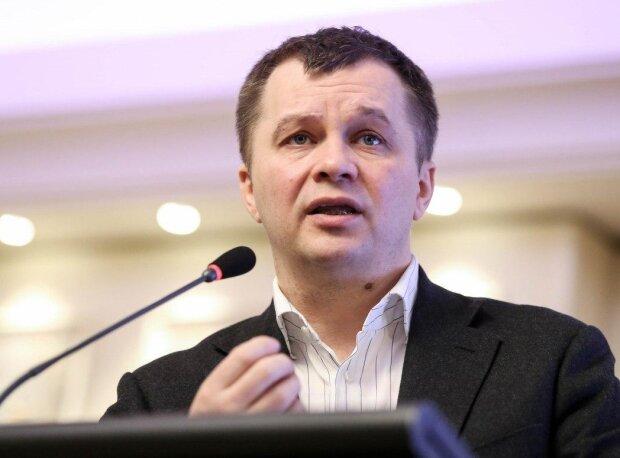 Тимофій Милованов, фото Уніан