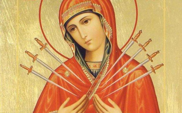 """Икона Божией Матери """"Умягчение злых сердец"""" 26 августа: чудеса образа"""