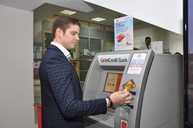 Банківські карточки, фото: finance.bigmir.net