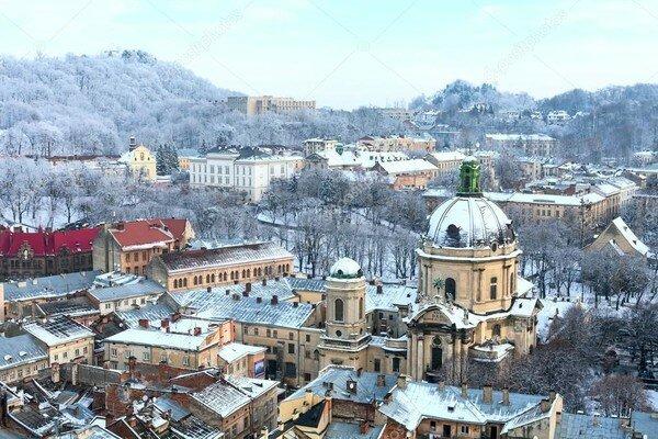 Стихія зіпсує свято у Львові: якою буде погода на День ЗСУ 6 грудня