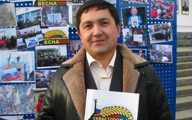 """Окупанти """"віддячили"""" кримському татарину за підтримку"""