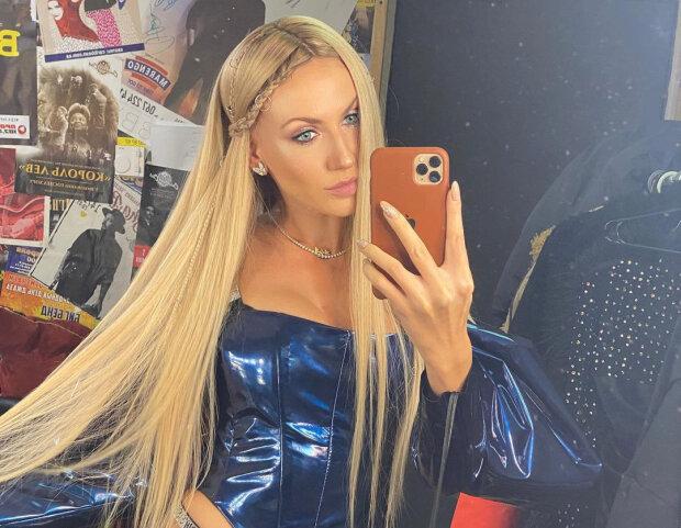 Леся Никитюк выставила на обозрение личные татуировки Элины Свитолиной