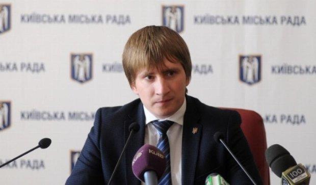 Влада Києва заманить призовників патріотизмом