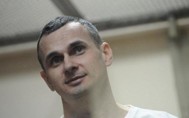 Без варіантів: адвокат розповів про долю Сенцова