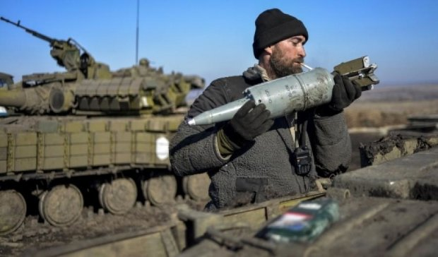 Бойовики обстріляли Широкине 7 разів - прес-центр АТО