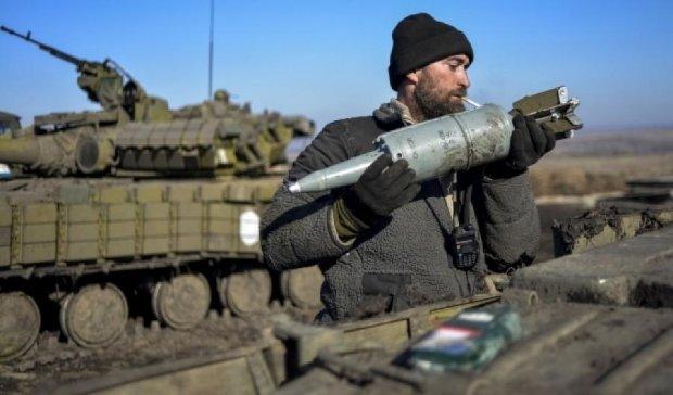 Боевики обстреляли Широкино 7 раз - пресс-центр АТО