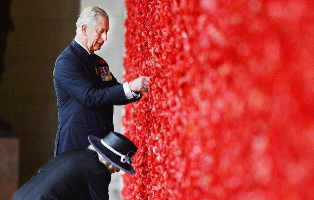 А як же Меган Маркл? 71-річний принц Чарльз був удостоєний почестями від Кейт Міддлтон