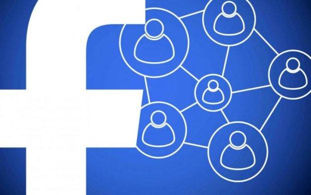 Изменения в рейтинге ТОП-5 украинского Facebook
