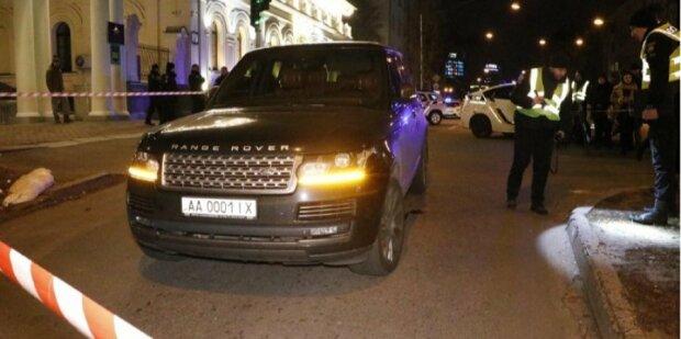 Вбивство сина Соболєва у Києві обростає містичними подробицями: букет квітів, заплямований  кров'ю