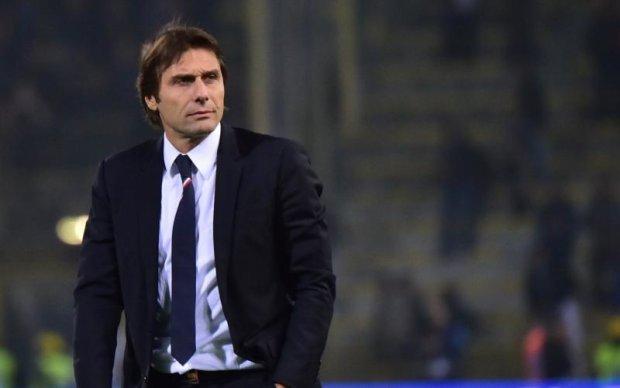 Конте хоче залишитися тренером Челсі