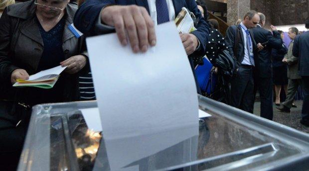 парламентські вибори