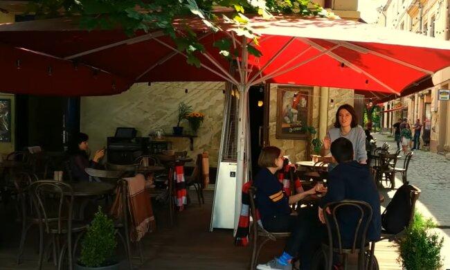 Франківчани нап'ються кави, названа дата