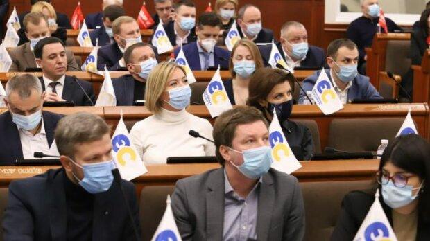 """депутаты """"Европейской солидарности"""", фото eurosolidarity.org"""