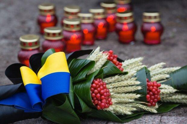 День пам'яті жертв голодоморів в Україні, фото: Tv.ua