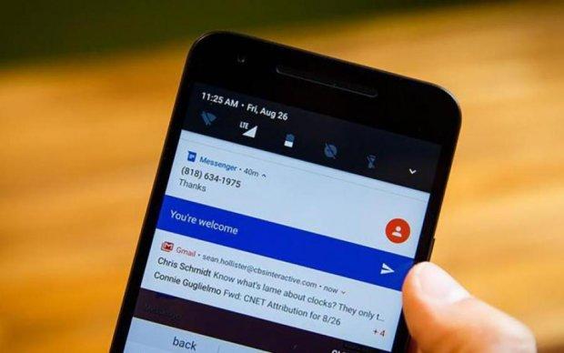 Android P: Google показала, на що здатний зелений робот