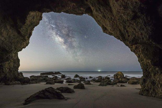 Подорожі в картинках: 25 кращих астрономічних фотографій року