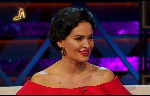 Даша Астаф'єва, скріншот з відео