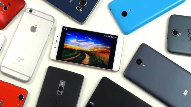Назван смартфон с самым лучшим экраном