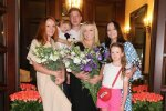 Софія Ротару з родиною, фото Instagram