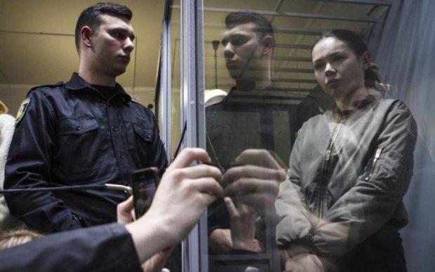 Главное за ночь: психотропная атака на украинцев и провал дела Зайцевой
