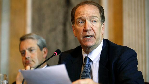 Земельна реформа та незалежність НБУ: голова світового банку поставив ультиматум Зеленському